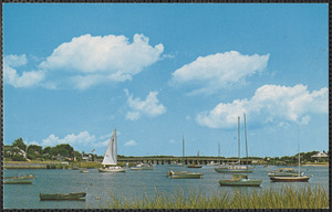 Bass River, South Yarmouth, Mass.