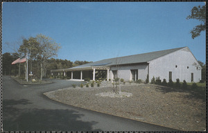 Yarmouth Senior Center, 528 Forest Road, South Yarmouth, MA