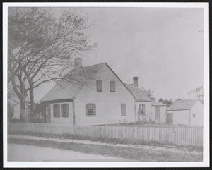 408 Old King's Highway, Yarmouth Port, Mass.