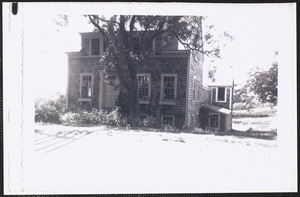 66 Old King's Highway, Yarmouth Port, Mass.