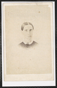 Hannah Hall, wife of Capt. Cyrus Howes