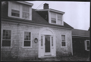 257 South Sea Avenue, West Yarmouth, Mass.