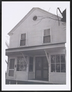 153 Old King's Highway, Yarmouth Port, Mass.