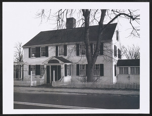 223 Old King's Highway, Yarmouth Port, Massachusetts
