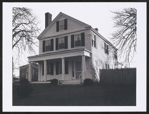 11 Strawberry Lane, Yarmouth Port, Massachusetts (Historical Society of Old Yarmouth)