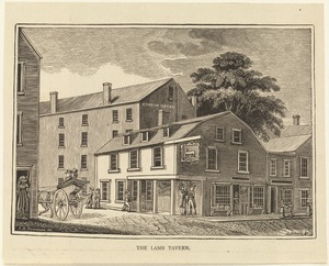 The Lamb Tavern