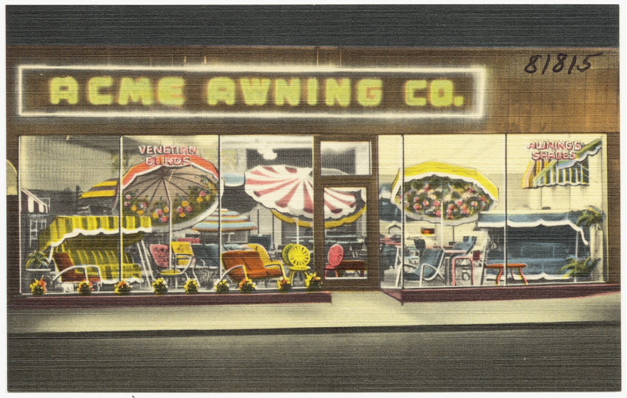 Acme Awning Co.