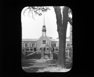 The Lower School, Perkins Institution