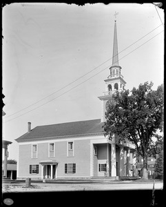 Unitarian Church, Billerica