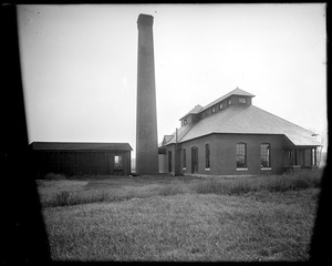 BWW  (Billerica Water Works) pumping station