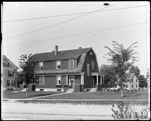 #16 Talbot Avenue, 1904 prize contest, front, spring