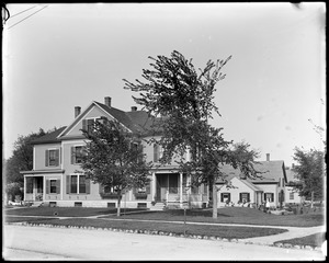 #24 Talbot Avenue, 1904 prize contest, front, spring