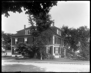 #4 Talbot Avenue, front view