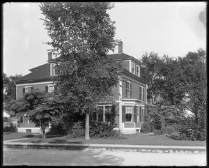 #4 Talbot Avenue, front