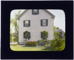 80 Wilson St, End View 2nd W&P (Window & Porch) Boxes, Samuel Lord