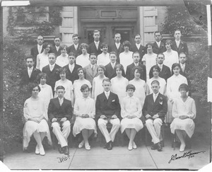 Westborough High School Class of 1926