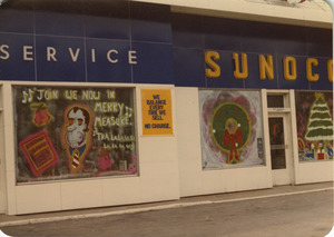 Pat's Sunoco, 2 South Street