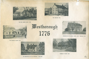 """Westborough 1776"""