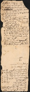 Town Warrants, Meeting Minutes, and Reports, 1776-1777
