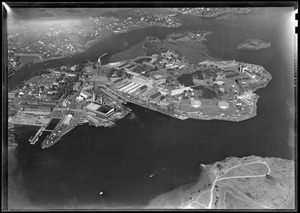 Portsmouth Navy Yard