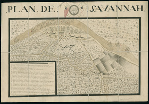 Plan de Savannah