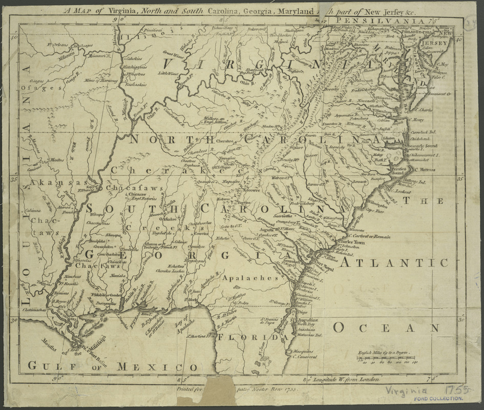 A map of Virginia, North and South Carolina, Georgia, Maryland ... Zoom Map Of South Jersey on zip codes for south jersey, pump station map south jersey, map of route 80 exit 12 new jersey, lakes and rivers in south jersey,