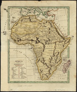 Africa, including the Mediterranean
