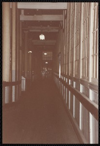 Lower Pacific Mills. Corridor