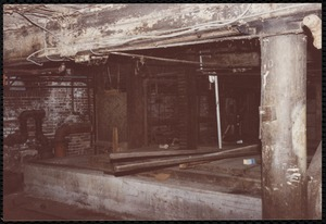 Lower Pacific Mills. Another view of main penstock