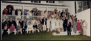 50th reunion, LHS class of 1939