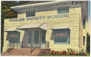 Fields Beauty School