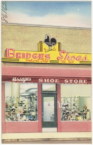 Bridges Shoes Store