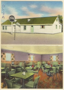 Clarence's Restaurant