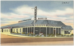 Higginbotham Buick Co.
