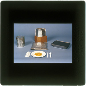 12 soldier meal module