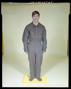 CEMEL - clothing, cold weather, cold-wet uniform, 2nd layer